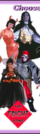 Adult Fright Zone� Halloween Costumes | Child Fright Zone� Halloween Costumes | Kids Fright Zone� Halloween Costumes | Childrens Fright Zone� Halloween costumes | Sexy Fright Zone� Halloween Costumes from CostumeZone.com�