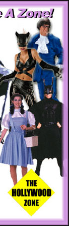 Adult Hollywood Zone� Halloween Costumes | Child Hollywood Zone� Halloween Costumes | Kids Hollywood Zone� Halloween Costumes | Childrens Hollywood Zone� Halloween costumes | Sexy Hollywood Zone� Halloween Costumes from CostumeZone.com�
