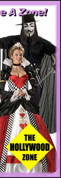 Hollywood Zone Plus Size Adult Halloween Costumes - X-Large Extra Large Adult Halloween Costumes