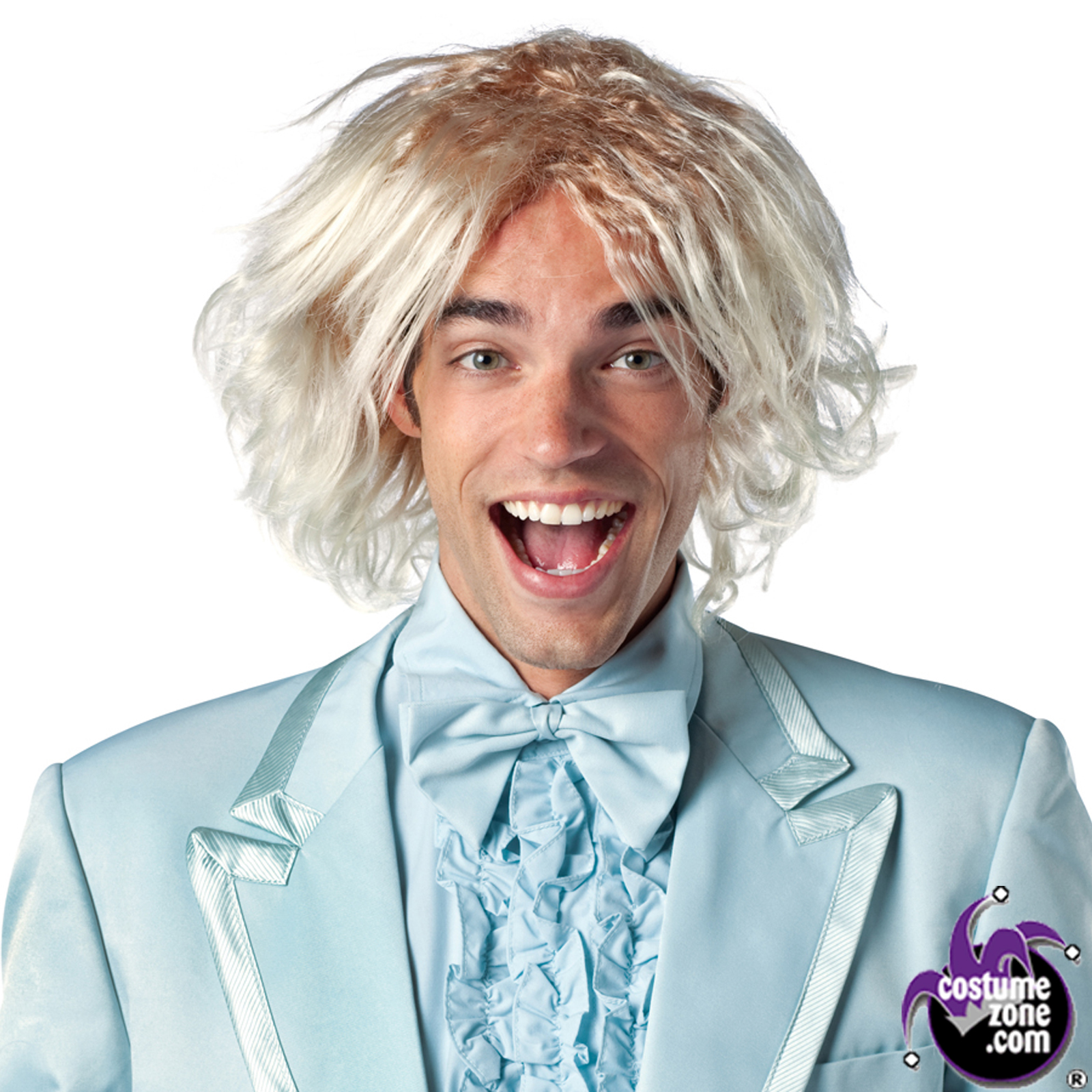 Halloween Costumes | Halloween Dumb And Dumber Harry Wig
