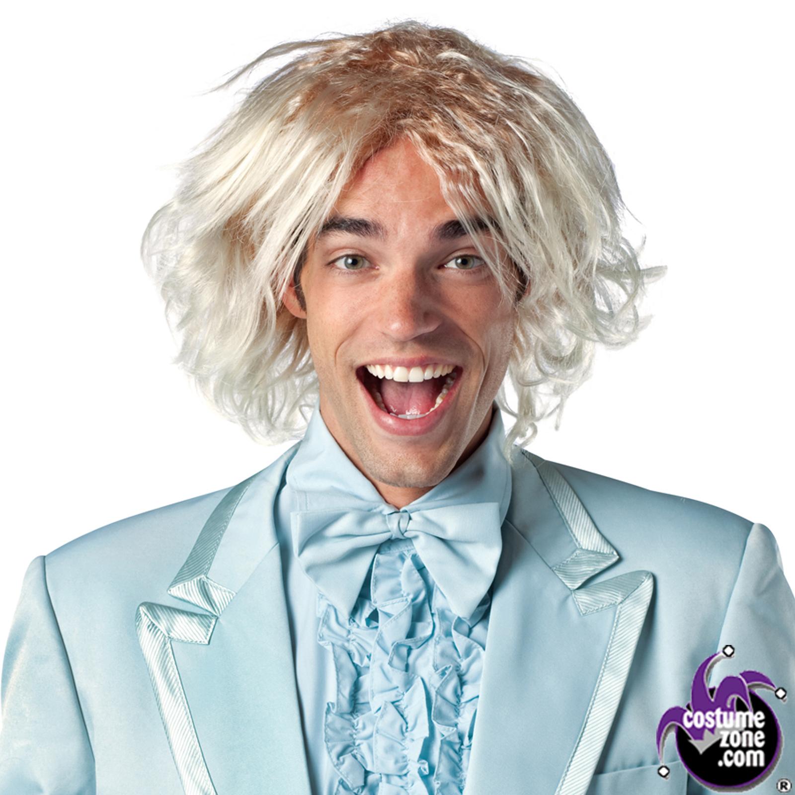 Halloween Costumes | Halloween Dumb And Dumber Harry Wig