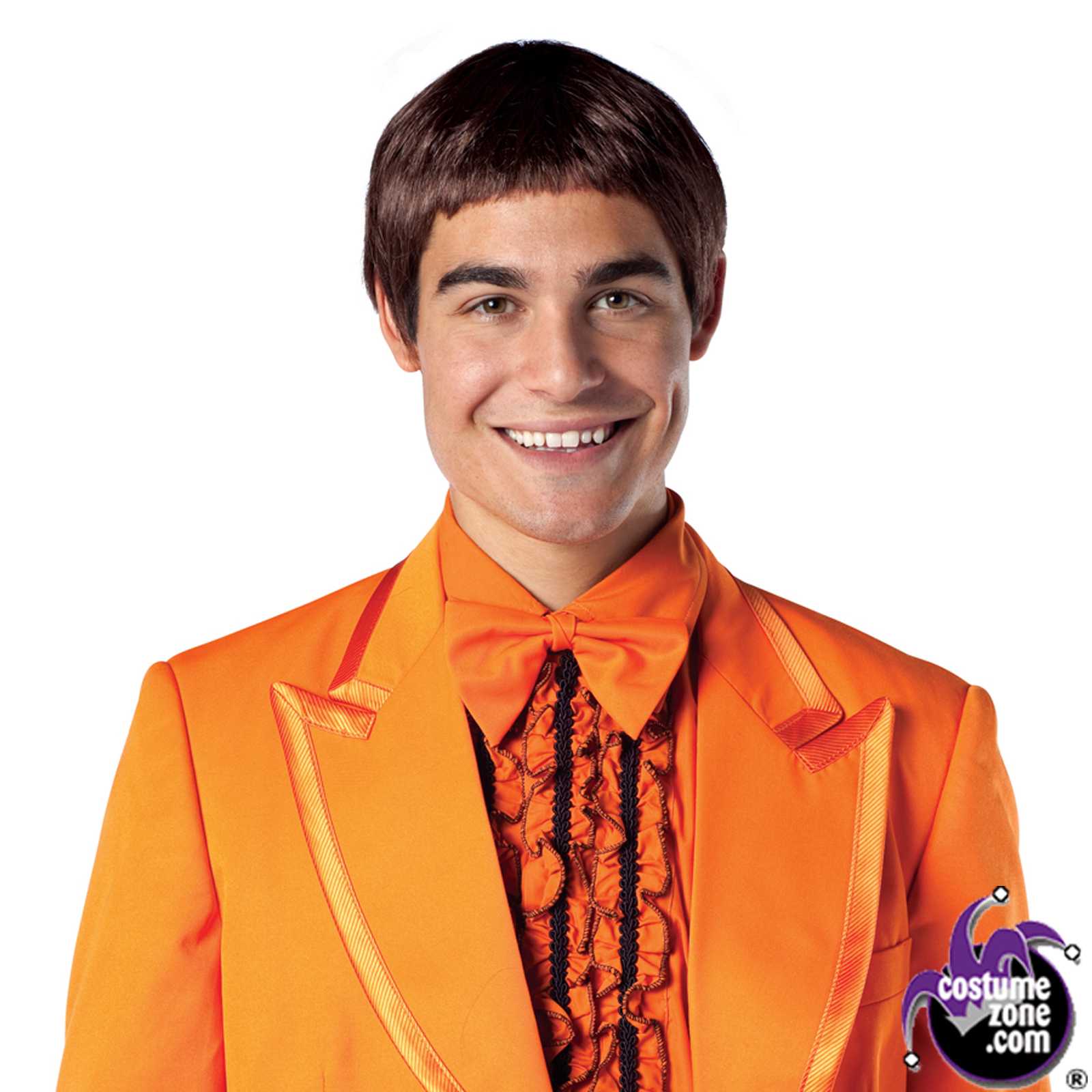 Halloween Costumes | Halloween Dumb And Dumber Lloyd Wig